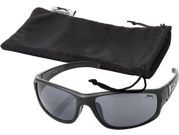 Gafas de sol con lentes de metacrilato personalizado