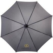 CENTRIXX Paraguas clásico 23 personalizado gris