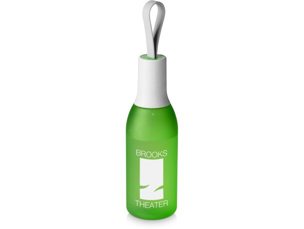 Bidón resistente de silicona 650 ml personalizado