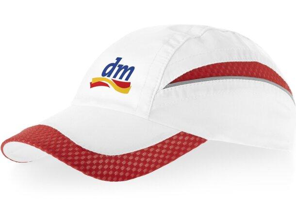 Gorra de diseño combinado y colores especiales