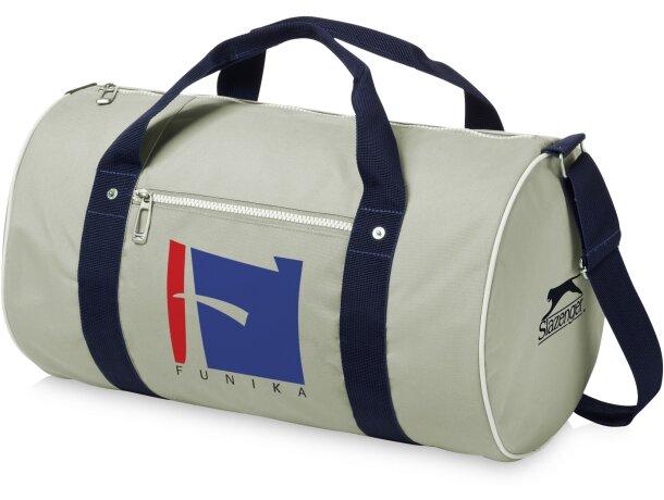 Bolsa personalizado deportiva con forma de tubo Slazenger personalizada