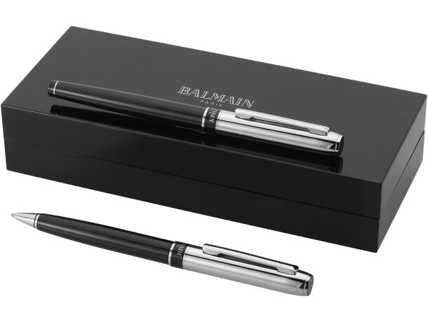 Set de regalo con bolígrafo