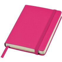 Libreta A6 tapas lisas rosa