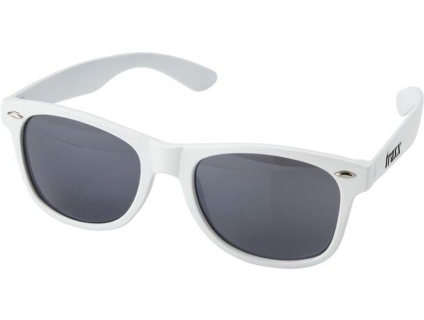 Gafas de sol con bolsa de cordón personalizado