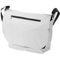Bolsa para portátil de 15 pulgadas personalizada blanca