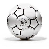 Pelota de fútbol con diseño original y moderno personalizada