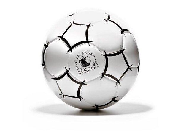 Pelota De Fútbol Con Diseño Original Y Moderno