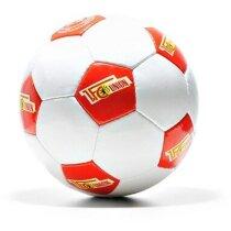 Balón de fútbol de reglamento hecho a mano