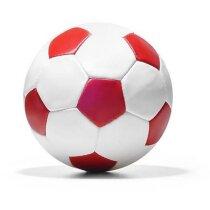 Balón fútbol hecho a mano dos capas de laminación personalizado