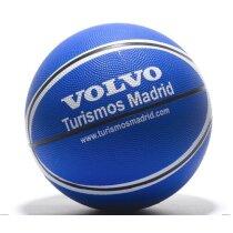 Balón de baloncesto diseño clásico y estilo moderno