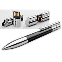 Usb con bolígrafo personalizado
