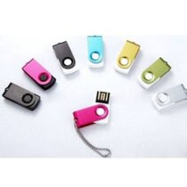 Usb mini con colgador