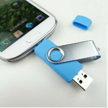 Pendrive a color moderno para android