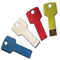 Memoria en forma de llave personalizada