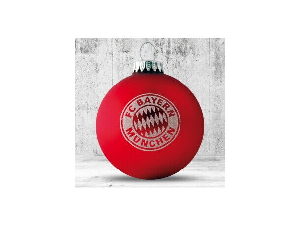 Bola de Navidad barato de fabricación especial 82 mm
