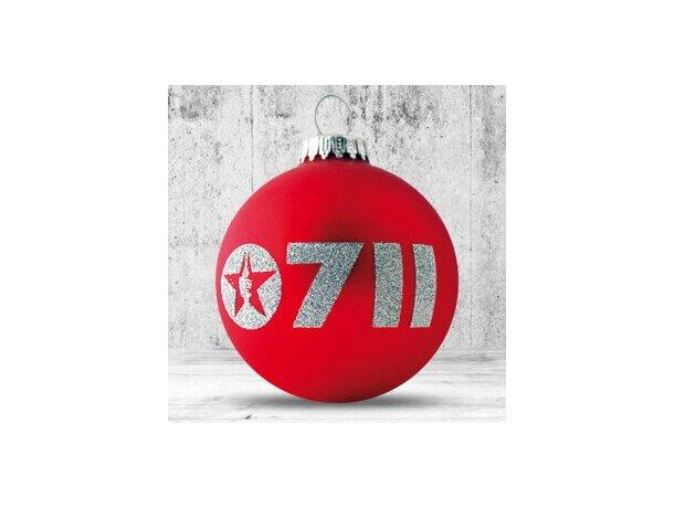 Bola de Navidad de 66 mm de diámetro