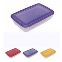 Tapers rectangulares de 1000 ml personalizado