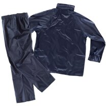Impermeable sport marino