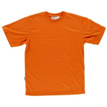Camiseta fluor de poliéster