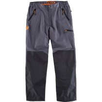 Pantalon sport gris negro