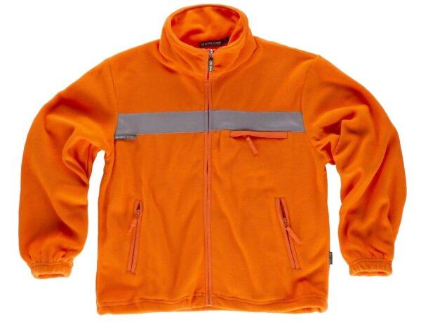 Polar fluor naranja a.v.