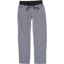 Pantalon básicos negro blanco