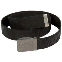 Cinturon protección negro