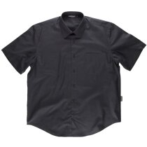 Camisa de manga corta con bolsillo