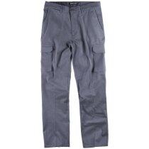 Pantalon básicos gris