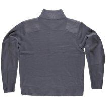 Chaqueta básicos gris