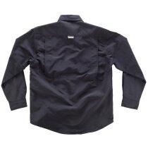 Camisa básicos negro