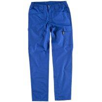 Pantalon básicos azulina