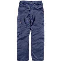 Pantalon básicos marino