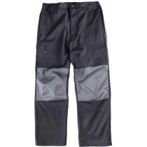 Pantalon básicos negro gris