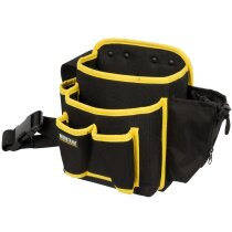 Cinturon protección negro amarillo