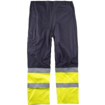 Pantalon técnicos marino amarillo a.v.