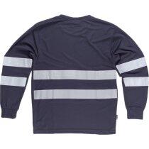 Camiseta fluor marino