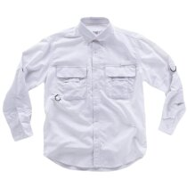 Camisa básicos blanco
