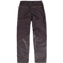 Pantalon sport marron