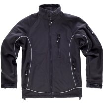 Workshell sport negro