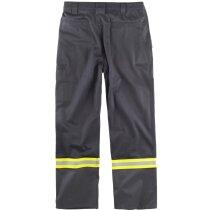 Pantalon técnicos gris oscuro