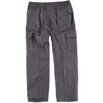 Pantalon future gris