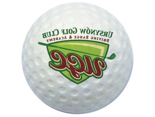 Antiestrés pelota golf personalizado