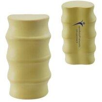 Antiestrés con forma de espina dorsal personalizado