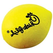 Antiestrés con forma de limón personalizado