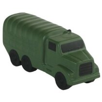 Camión militar antiestrés