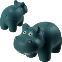 Hipopótamo antiestrés personalizado
