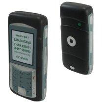 Antiestrés con forma de teléfono móvil personalizada