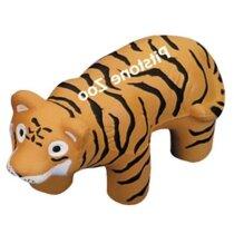 Tigre antiestrés personalizado