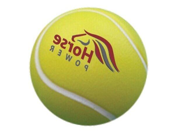 Antiestrés pelota de tenis personalizado